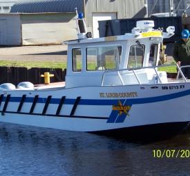 Barge & St. Louis 10-7-10 051