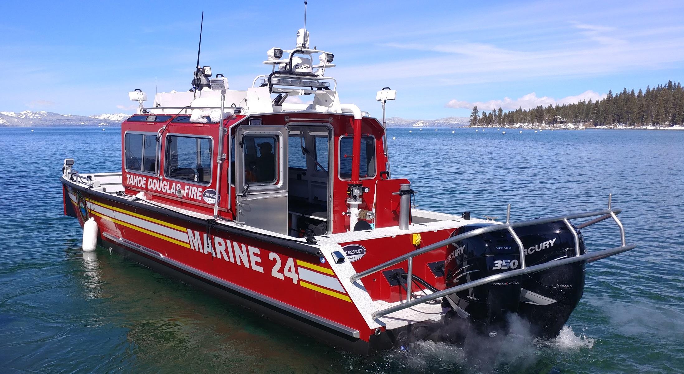 Marine 24